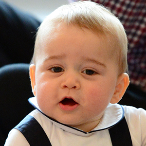 What Can Prince George Teach Us About SEO