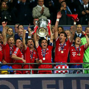 What Bayern Munich Football Team and Web Marketing have in common?