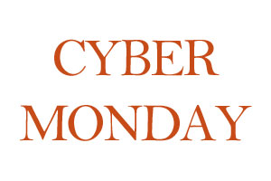 Cyber Monday - What, When & Why