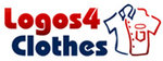 Logos 4 Clothes Logo
