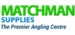Matchman Supplies Logo