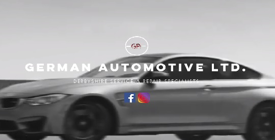 German Automotive Case Study